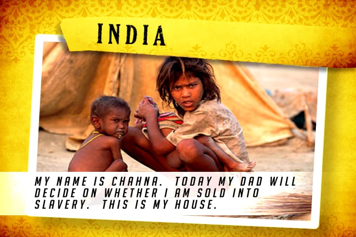 simple speech about poverty in india Early examples include the sramana traditions of iron age india towards living in poverty for the sake of art are the simple living.