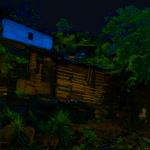 House on the Dump in Honduras