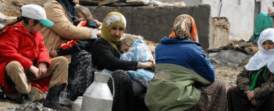 La pobreza en Hungría - Una vida imposible