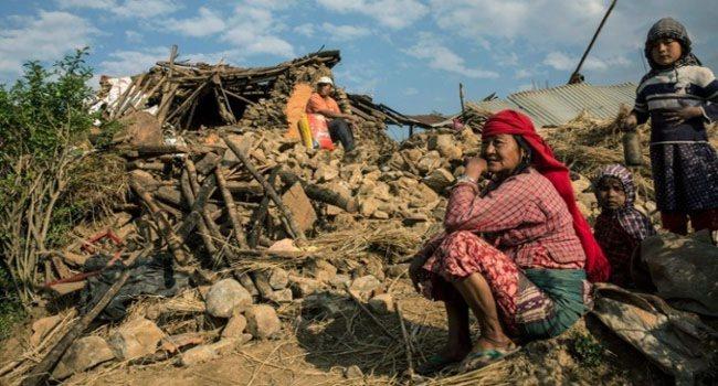 Nepal Earthquake 002