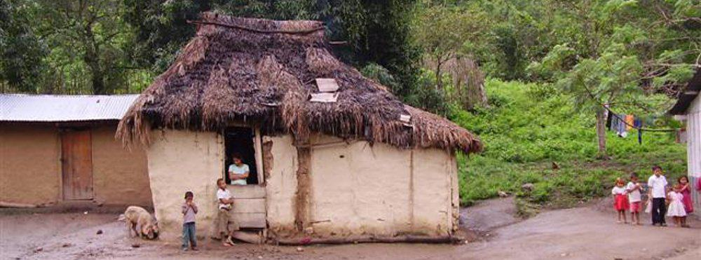Honduras dream house
