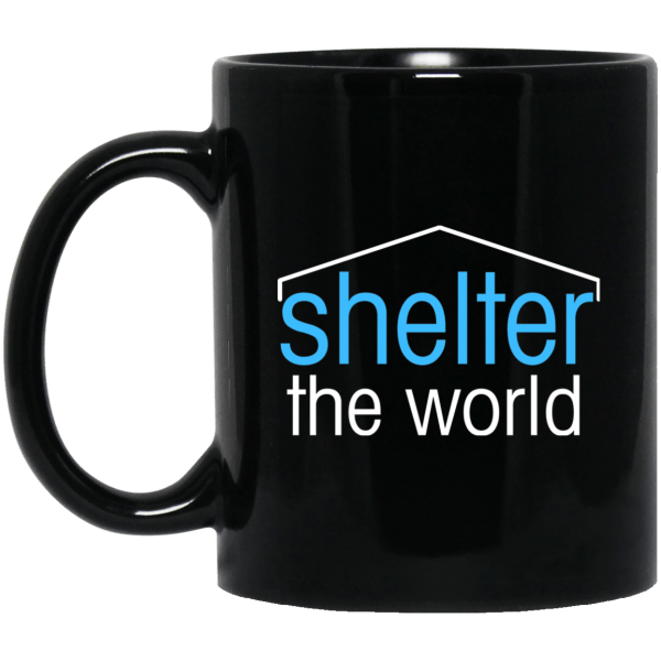 Black Mug for CHARITY
