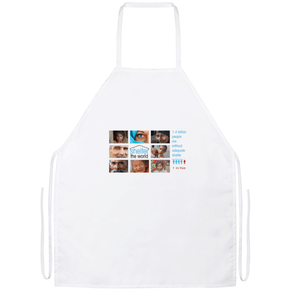 Apron for CHARITY