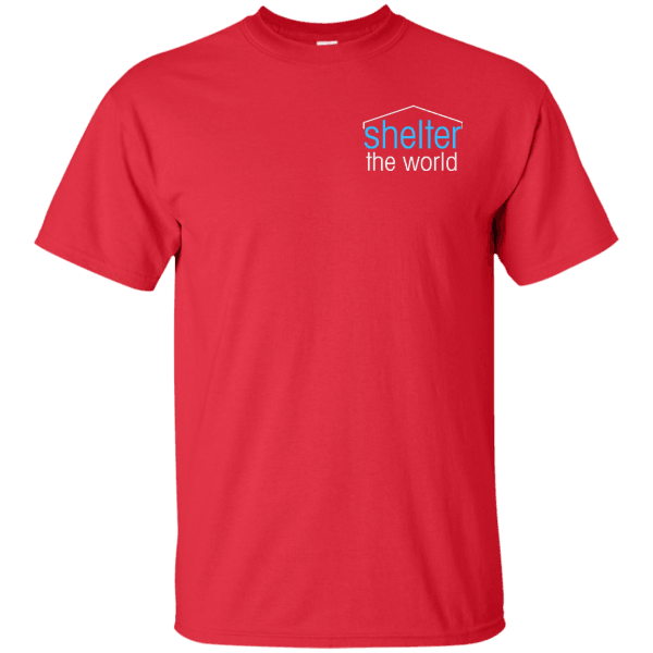 LS Ultra Cotton T-ShirtYouth Ultra Cotton T-Shirt