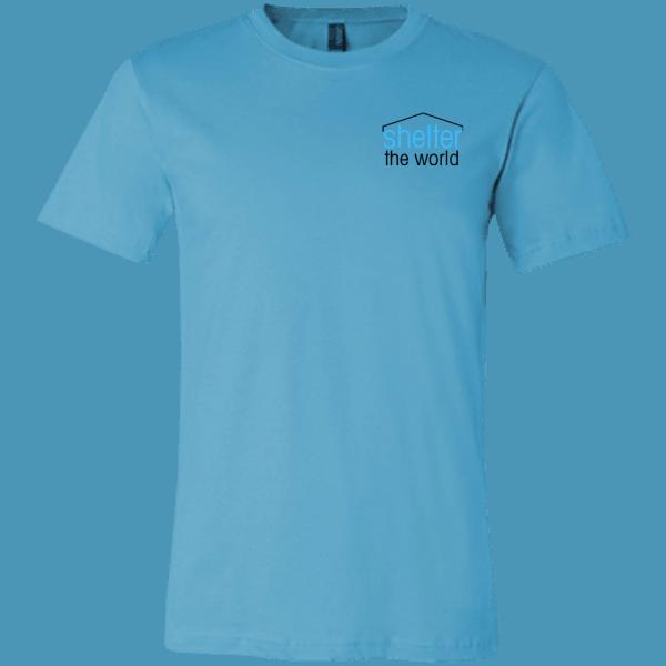 Canvas Unisex Jersey Short-Sleeve T
