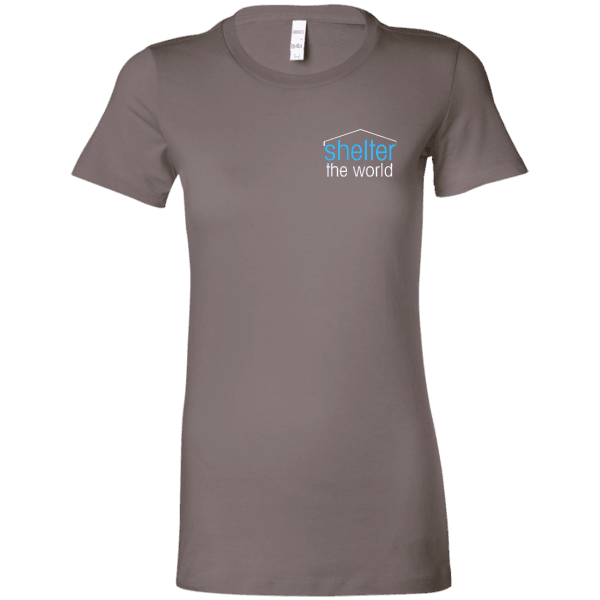 Canvas Ladies' Favorite T-Shirt