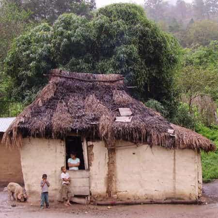 honduras house